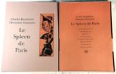 "Coveransicht sechs ""Le Spleen de Paris"""